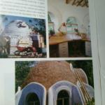 "from ""Earthbag Building"" by Kiki Hunter and Donald Kiffmeyer Honey House  Utah"